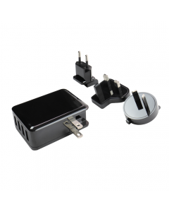 Kit Carregador USB universal