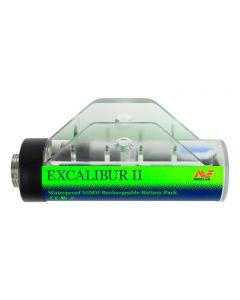 Bateria regarregável de NiMH, Excalibur