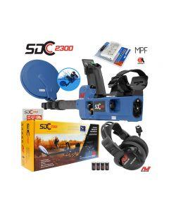 Detector de metais SDC 2300