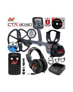 Detector de metais CTX 3030