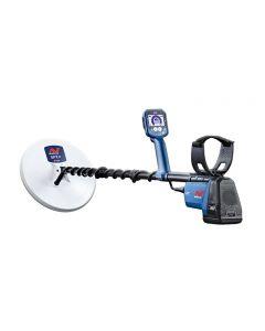 Detector de metais Minelab GPX 6000